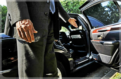 Rent Car With Driver In Kiev Round The Clock Concierge Group