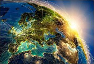 Presence worldwide prisutstvie po vsemu miru