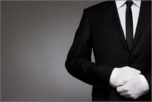 Premium concierge service