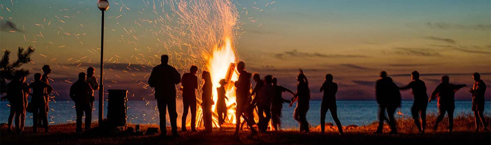 camping kiev organization
